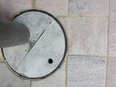 Anarbeitung Betonsteinpflaster Leibnitz