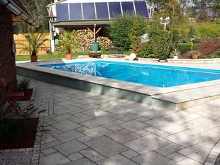Pool Unterpremstätten