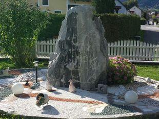 Gartengestaltung In Pichling bei Köflach
